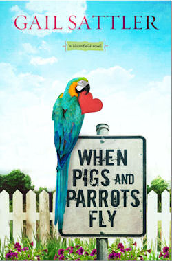 When Pigs and Parrots Fly 2