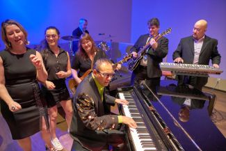 Elton John Tribute Band